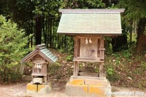 秋鹿(あいか)神社(松江市秋鹿町)25