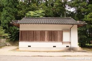 秋鹿(あいか)神社(松江市秋鹿町)29
