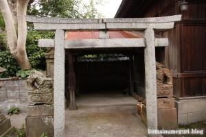 須衛都久(すえつぐ)神社(松江市西茶町)23