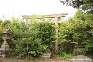 須衛都久(すえつぐ)神社(松江市西茶町)39