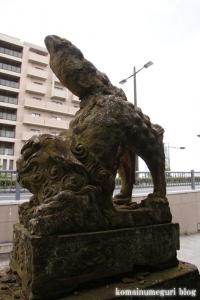 須衛都久(すえつぐ)神社(松江市西茶町)13