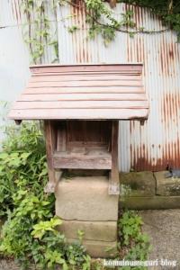 須衛都久(すえつぐ)神社(松江市西茶町)26