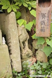 須衛都久(すえつぐ)神社(松江市西茶町)31