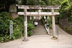 玉造湯神社(松江市玉湯町玉造)6