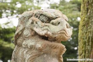 玉造湯神社(松江市玉湯町玉造)16