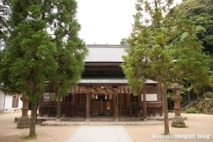 玉造湯神社(松江市玉湯町玉造)18