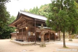 玉造湯神社(松江市玉湯町玉造)20