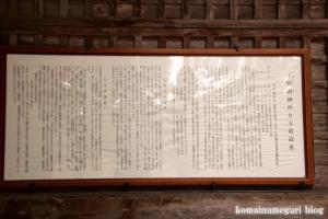 玉造湯神社(松江市玉湯町玉造)22
