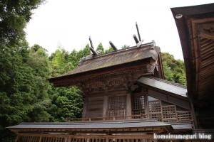 玉造湯神社(松江市玉湯町玉造)34