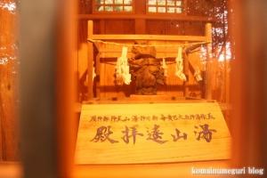 玉造湯神社(松江市玉湯町玉造)46
