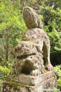 玉造湯神社(松江市玉湯町玉造)8