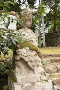 玉造湯神社(松江市玉湯町玉造)9