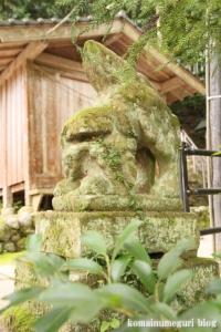玉造湯神社(松江市玉湯町玉造)49