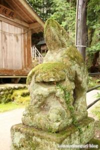 玉造湯神社(松江市玉湯町玉造)50