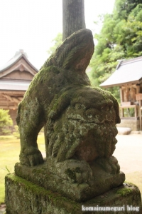 玉造湯神社(松江市玉湯町玉造)54