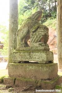 玉造湯神社(松江市玉湯町玉造)53