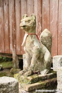 玉造湯神社(松江市玉湯町玉造)60