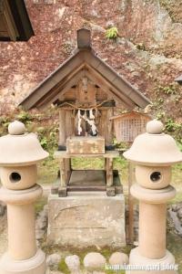 玉造湯神社(松江市玉湯町玉造)66