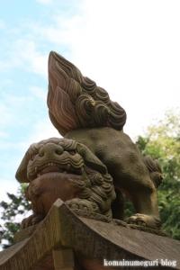 布宇(ふう)神社(松江市玉湯町林)25