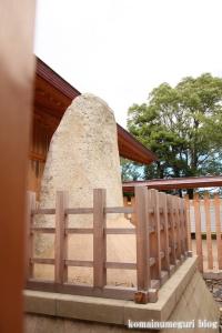万九千(まんくせん)神社(出雲市斐川町併川)10