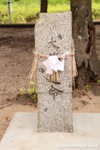 万九千(まんくせん)神社(出雲市斐川町併川)14