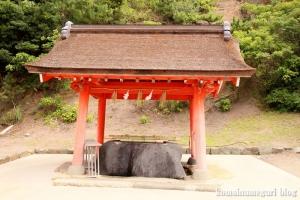 日御碕神社(出雲市大社町日御碕)6