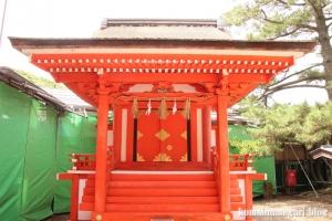 日御碕神社(出雲市大社町日御碕)9