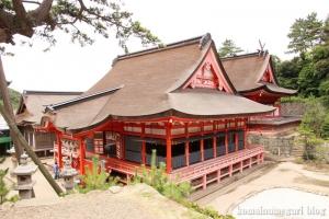 日御碕神社(出雲市大社町日御碕)21