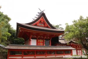 日御碕神社(出雲市大社町日御碕)38