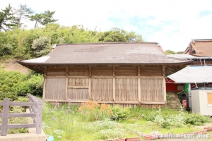 日御碕神社(出雲市大社町日御碕)47