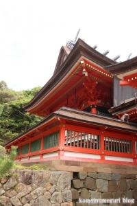 日御碕神社(出雲市大社町日御碕)22