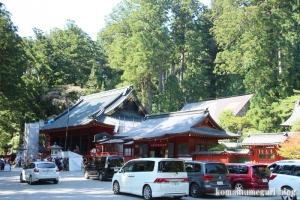 日光 二荒山神社9