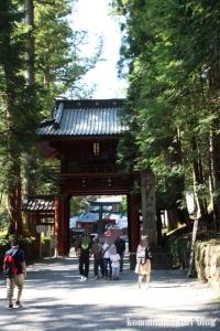 日光 二荒山神社2