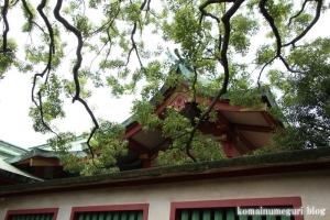 品川神社26