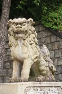 品川神社2