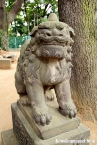 品川神社12