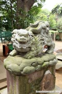 品川神社13