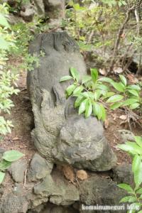 品川神社19