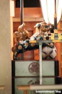 品川神社23