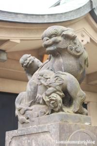品川神社25