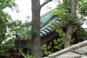 赤坂氷川神社28