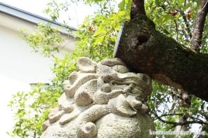 赤坂氷川神社36