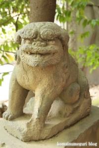 赤坂氷川神社19