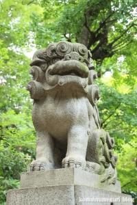 赤坂氷川神社32