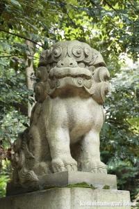 赤坂氷川神社33