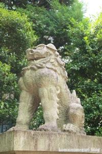 赤坂氷川神社35