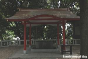 日枝神社4