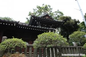 白山神社10