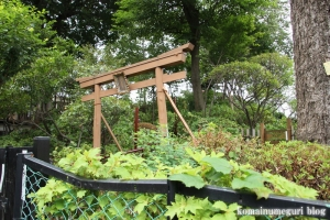 白山神社12