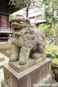 白山神社7